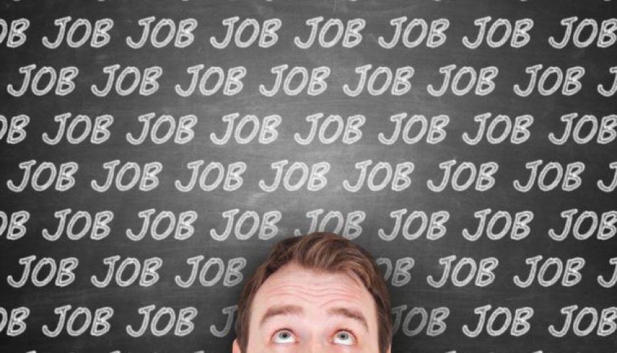 Découvrez notre banc d'essai des sites d'emploi spécialisés dans l'information et la communication. //©Lexpress.fr / iStock