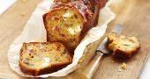 Vous pouvez remplacer les lardons par du saumon. //©LOU