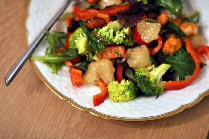 10 recettes faciles cuisiner en automne l 39 etudiant trendy - Cuisiner brocolis surgeles ...