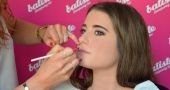 Pour Alix, un maquillage idéal pour toutes les occasions