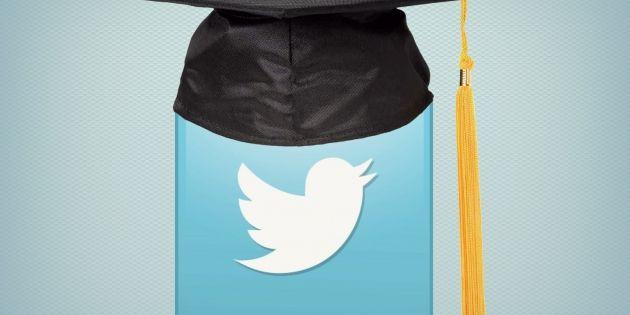 @Bescherelle corrige avec humour les fautes sur Twitter. //©Mkhmarketing