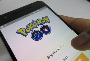 Pokemon Go est gourmand en ressources... et curieux sur votre vie privée ! //©FLICKR/Eduardo Woo