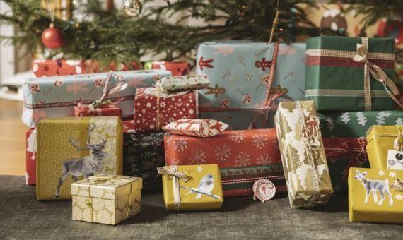 La course aux cadeaux est lancée... pas facile côté budget !