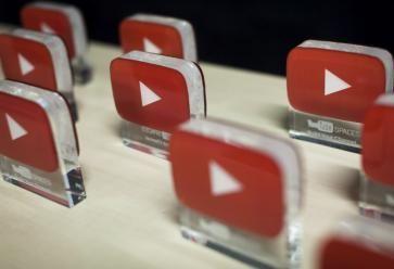 Avec votre chaîne, vous serez peut-être une future star de YouTube ! //©REA / Simon Lambert