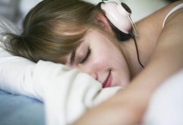 Retrouvez un sommeil de rêve //©PlainPicture