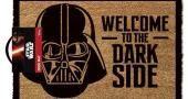 Bienvenue du côté obscur, ou un accueil chaleureux dans votre appart' ! //©Disney