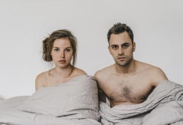 TEST. Quel genre de partenaire êtes-vous au lit?