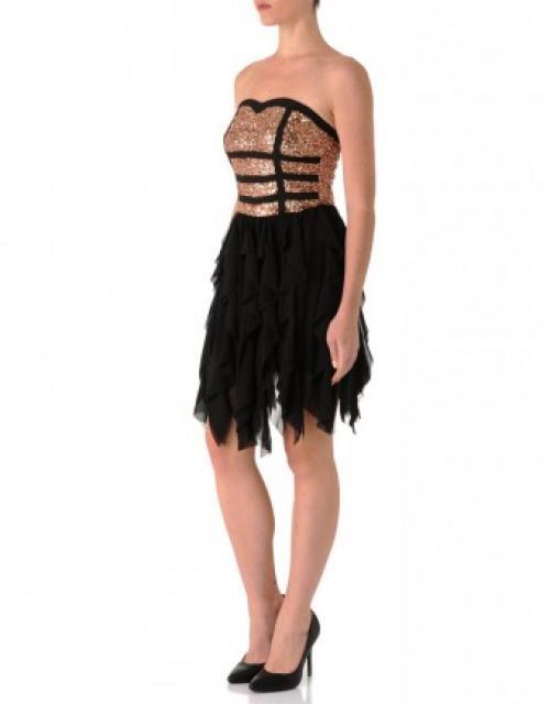 Ou trouver une robe de soiree a lyon