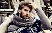 Côté mecs : les essentiels de l'hiver pour être stylé en cours