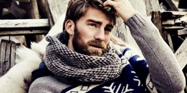 accessoire homme hiver // © styleoholic.com //©styleoholic.com