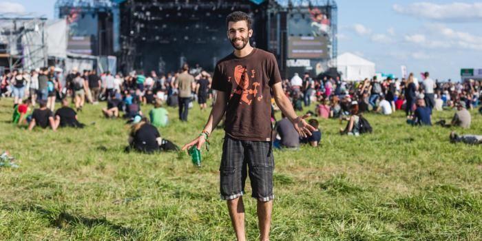 Ma vie en festival : tout oublier, le temps d'un week-end