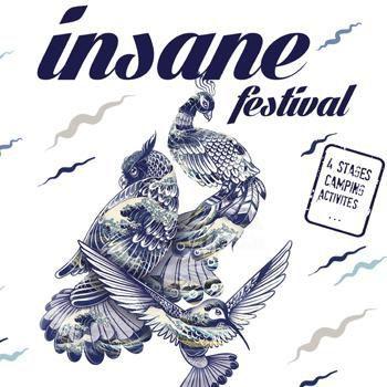 Insane Festival débarque pour sa quatrième édition les 10-11 & 12 Août prochain