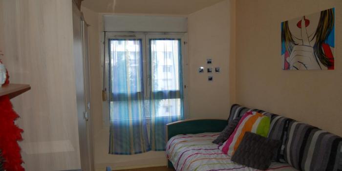 Mon appart j am nage ma chambre chez l habitant l 39 etudiant trendy - Fiscalite chambre chez l habitant ...
