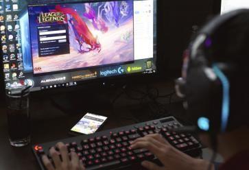 Comment passer du joueur de loisir à un gamer professionnel ? //©REA