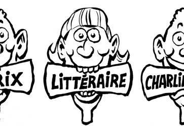Faites-vous plaisir et faites-nous rire ! //©Charlie Hebdo