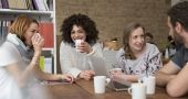 Vous partez étudier à l'étranger dans le cadre du programme Erasmus ? //©PlainPicture