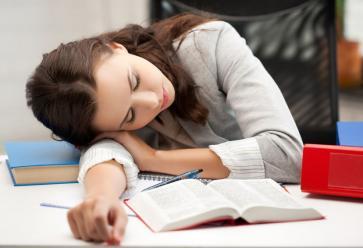 Le sommeil, clé de la réussite ! //©Fotolia