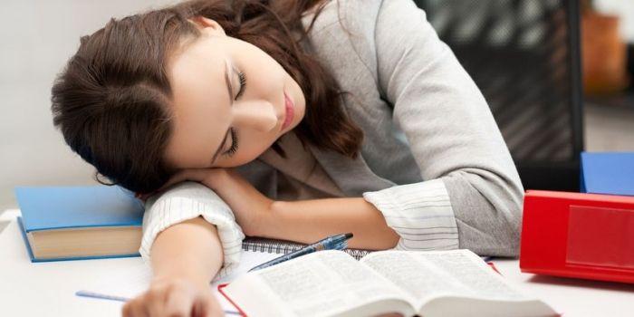 Le sommeil, clé de la réussite !