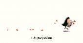 Coquelicots-Irak-bande-dessinee //©l'association
