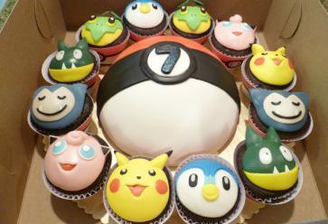 http://www.buzzfeed.com/babymantis/21-beautifully-geeky-edibles-1opu //©