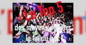 Ne cherchez plus, les meilleurs moyens de faire la fête sont là ! //©L'Étudiant Trendy