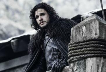 """Combien de fois vous a-t-on déjà dit """"Tu ne sais rien, Jon Snow"""" ? //©hbo"""