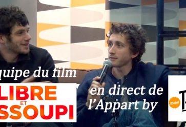 libre-assoupi-lecaplain-trendy //©
