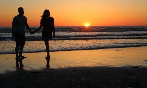 Vacances en amoureux en espagne