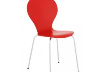 Déco : maxi vintage à mini prix - Chaise TOOTSIEDR //©