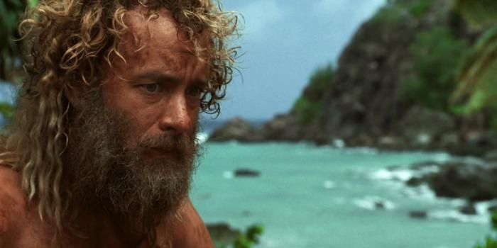 Aller sur une île déserte pour réviser, c'est peut-être pas la peine...