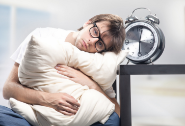 Top 5 des applis qui vous aident à mieux dormir // © Vic //©Vic
