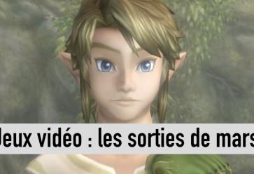 Oh oui ! Zelda revient sur nos écrans en HD ! //©l'Etudiant Trendy