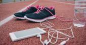 Quand la technologie nous aide à nous mettre au sport, on dit oui ! //©PlainPicture
