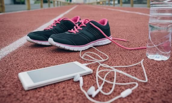 Quand la technologie nous aide à nous mettre au sport, on dit oui !