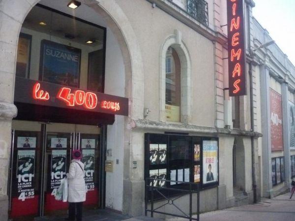 Budget les bons plans des tudiants d 39 angers l 39 etudiant trendy - Programme cinema angers 400 coups ...