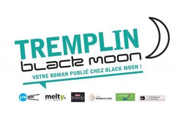 Tremplin Black MoonDR //©