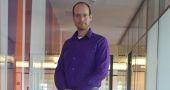 Yisraël, 26 ans, 1re année de master en ingénierie des télécommunications