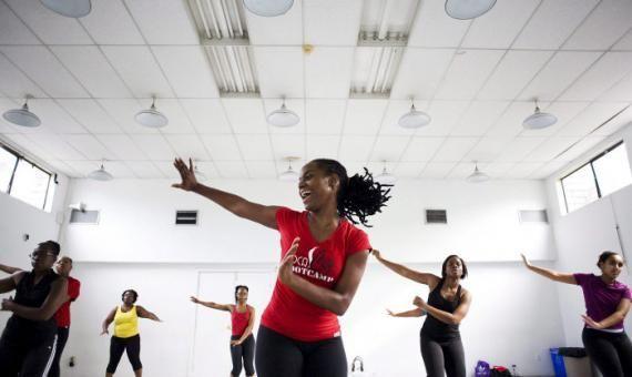 Les gymnastiques nouvelles versions... ou les dernières façons de bouger son corps en salle de sport !