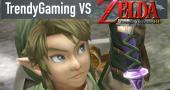 Allez-vous vous plonger dans la nouvelle aventure de Link ? //©L'Étudiant Trendy