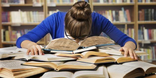 Résultats de recherche d'images pour «test stress étudiant»