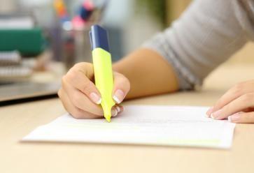 Quelle méthode de prise de notes vous convient le mieux ?