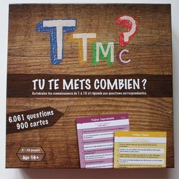 Gagnez votre Box Mode pour homme by Trendy !