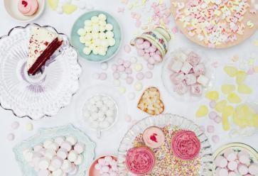 Avec ces recettes, vous allez retomber en enfance. //©PlainPicture