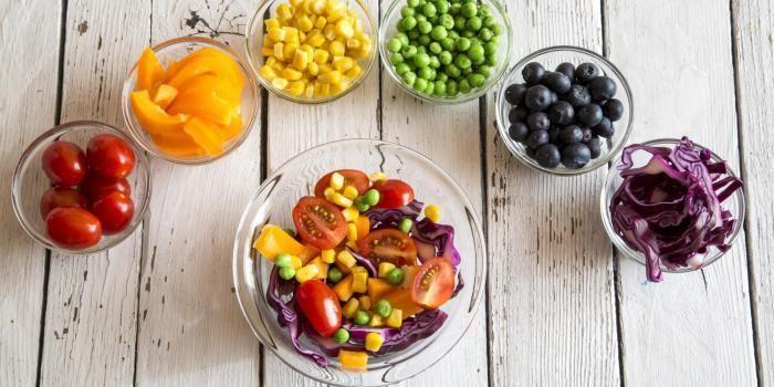 Marier avec fantaisie les fruits et les légumes : la bonne idée pour faire le plein de vitamines !