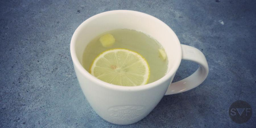 food recette d 39 une infusion gingembre citron miel pour un hiver au chaud l 39 etudiant trendy. Black Bedroom Furniture Sets. Home Design Ideas