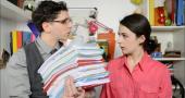 Bro & Sis - Les petits jobs 2DR