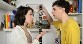 """Bro & Sis - Épisode #5 : """"Le petit copain de Carlotta"""" DR"""