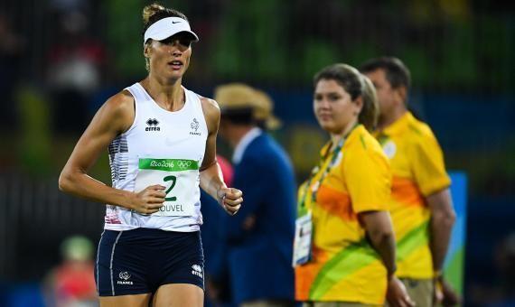 Les premiers cross UNSS ont mené Élodie Clouvel à une médaille olympique en Pentathlon.