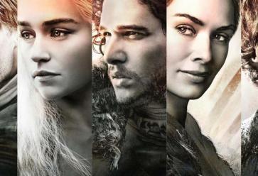 Lannister, Stark ou Targaryen... Il vous faudra choisir ! //©hbo