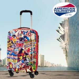 Gagnez votre valise Marvel American Tourister !